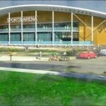 Great news as Shropshire and Worcestershire sports arenas get £3m grant