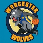 Worcester Wolves Basketball at Worcester University