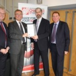 John Longworth - Director General of the BCC visits Herefordshire and Worcestershire Chamber of Commerce