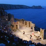 Fabulous Entertainment in Cornwall at the Minack Theatre