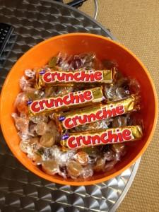 crunchie photo