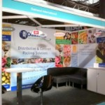 Great exhibition graphics with @OaklandIntUK #foodex2014