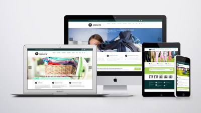 Ecommerce website design and build