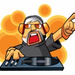 Naked DJ Playlist now online!