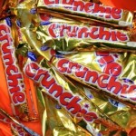 "Choco treat ""thank Crunchie it's Friday"" returns at the naked creative"