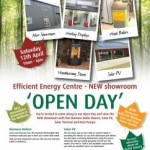 Focus on: Efficient Energy Centre, Hereford - Open day Saturday April 12th