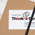 Branding for 'Think it Out'
